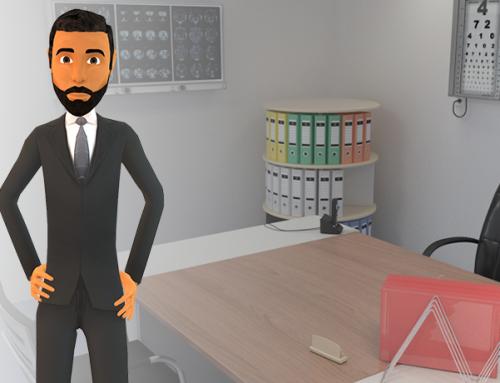 ITycom innove et lance la nouvelle version de son logiciel-auteur de Serious Games ITyStudio !